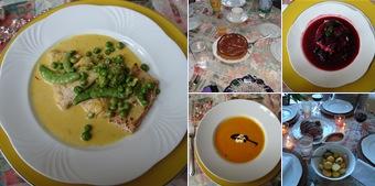 Carmens Essen anzeigen