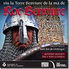 2015-03 Roc Benviure