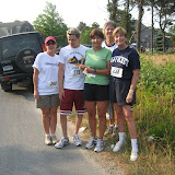 July 4th 2008, Hornbeam, Wauwinet, Nantucket