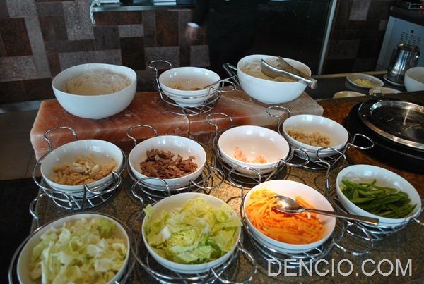 Acacia Hotel Manila Breakfast Buffet 34