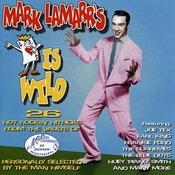 Mark Lamarr x