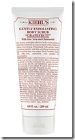 Kiehls Body Scrub