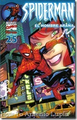 P00025 - The Amazing Spiderman #495