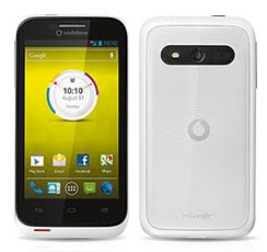 Vodafone Smart III