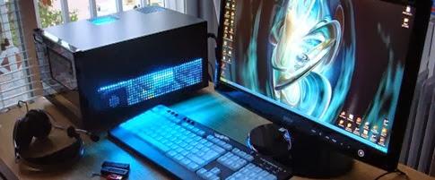 Por qué una PC es mejor que una consola