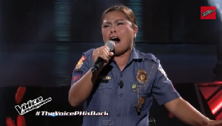 The Voice of the Philippines 2