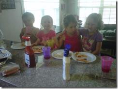 cousins van buren