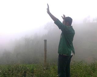 Kabut Loka kamp bantaeng