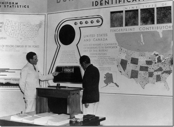 FBI nos anos 30 e 40 (12)