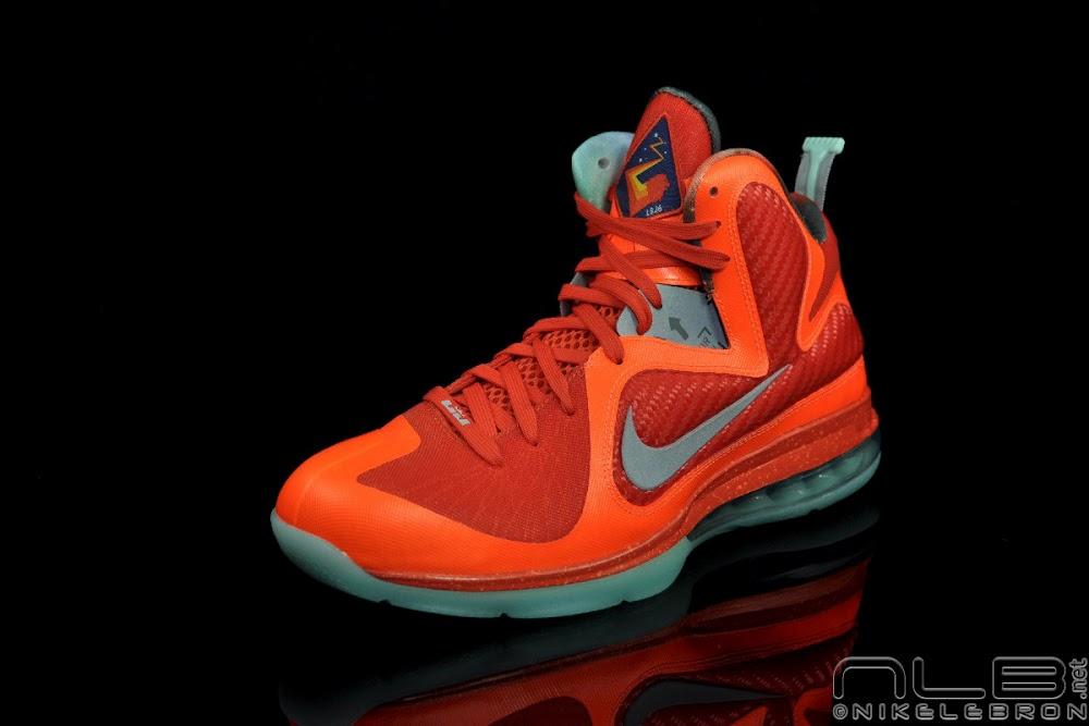 nike lebron � lebron james shoes 187 the showcase nike