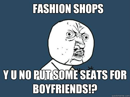 Fashion Shops
