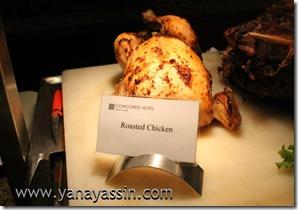 Buffet Ramadan Hotel Concorde113