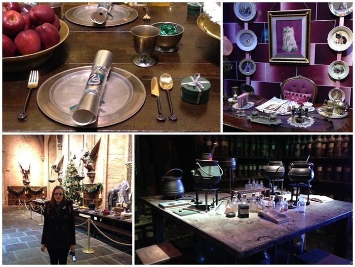 harry potter studio tour 2