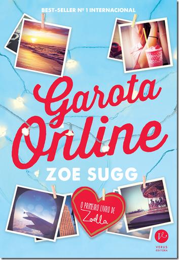 Garota online OK
