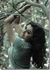 Telugu Actress Sija Rose Portfolio Stills