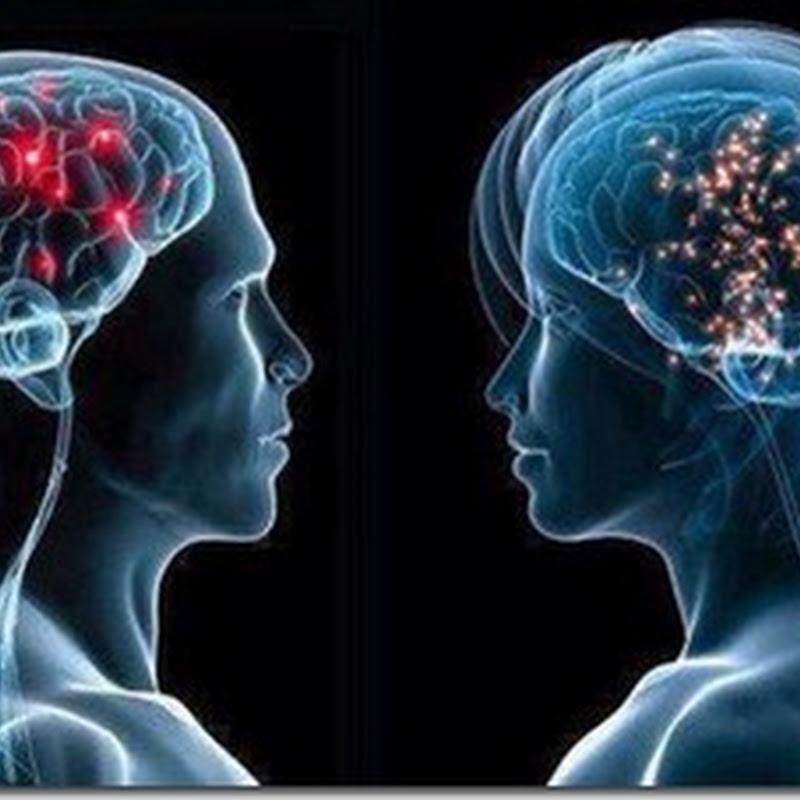 مقارنة بين عقل الرجل وعقل المرأة
