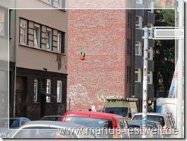 Kirschen in Hannover