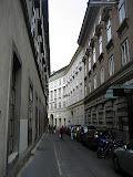 A street in Viena