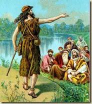 John the Baptist - 19x