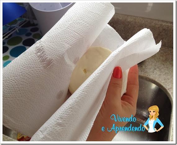 Como conservar o queijo minas