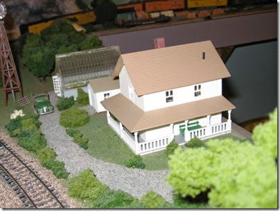022 Dad's Layout on October 1, 2005