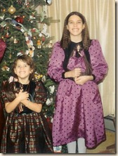 Christnas Eve 1993