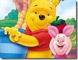 Quebra-cabeça do Pooh