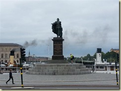 20130723_King Gustav III from Palace (Small)