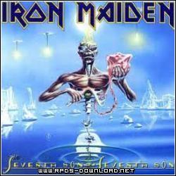 511645730f7d3 Iron Maiden   Discografia Completa
