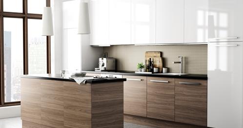 Wonenonline ikea maakt plaats voor een nieuw for Ikea keukens compleet