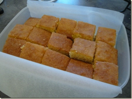 lemon drizzle 9