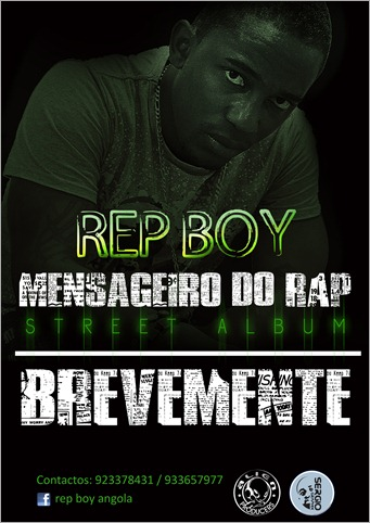 REPBOY, BLOG