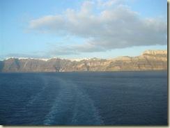 Santorini Sailaway (Small)