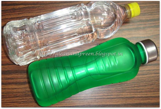 My Water Bottles