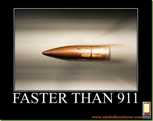 faster than 911 WM