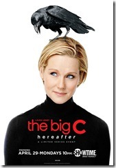 The big C hereafter