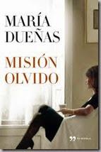 MisionOlvido