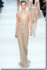 Elie Saab Haute Couture Spring 2012 Collection 25
