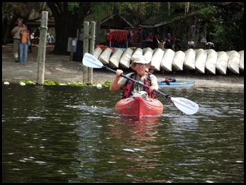 Paddle to Hontoon 005