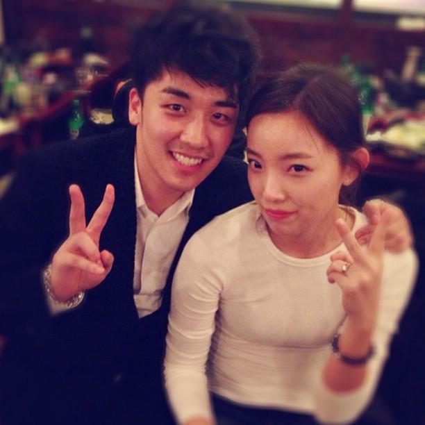 Seung Ri - Yeon Kim Instagram - 28jan2013.jpg