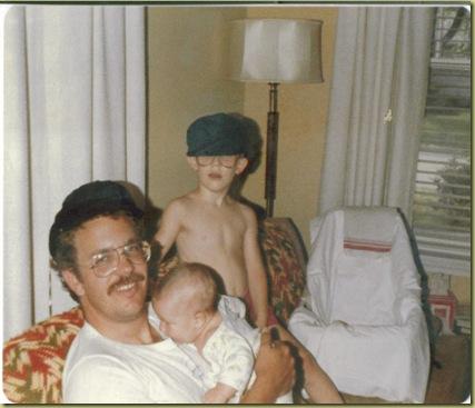 1983 dad