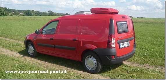 Dacia Logan Camper 02
