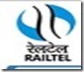railtel jobs