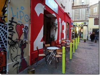 Marseille, Le Cours Ju...