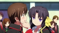 Little Busters - OVA - Large 23