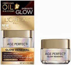Age Perfect Glow Renewal Day Night