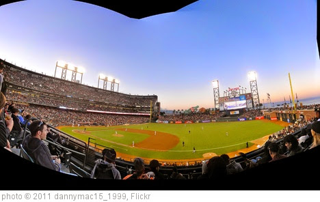 'AT&T Park' photo (c) 2011, dannymac15_1999 - license: https://creativecommons.org/licenses/by-nd/2.0/