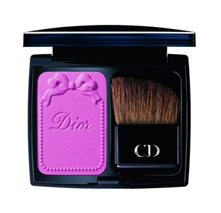Diorblush Trianon Edition 946 Pink Reverie