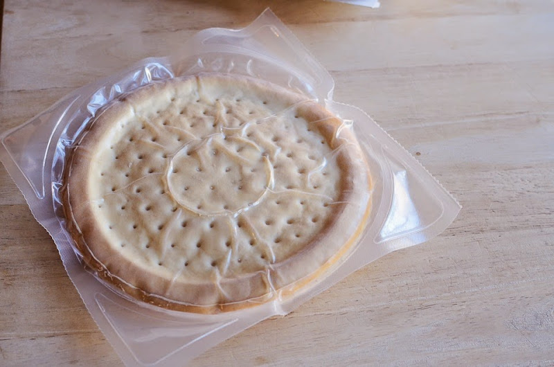 pizza schar crust-17400