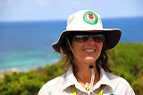 Superguide Lily at Seal Bay on Kangaroo Island - Adelaide, Australia